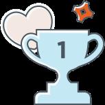 Trophy Illustration